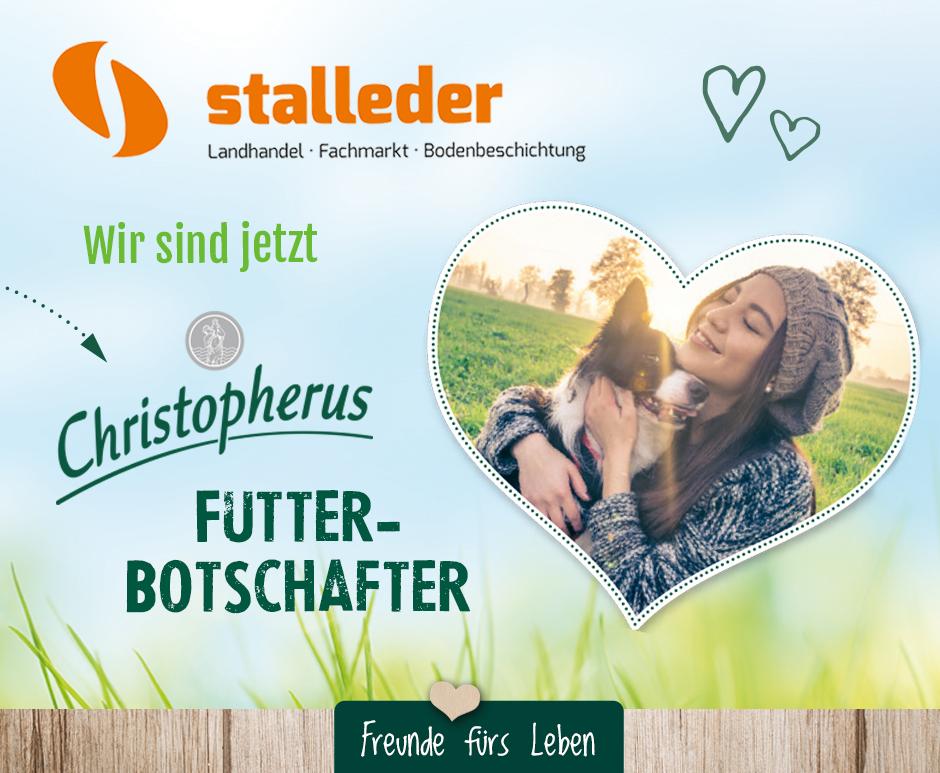 Christopherus Futterbotschafter